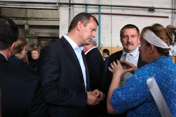 Сергей Клюев: «Плохую власть выбирают хорошие люди, которые просто не пришли на выборы!», фото-4