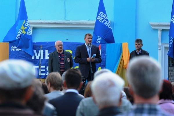 Сергей Клюев: «Плохую власть выбирают хорошие люди, которые просто не пришли на выборы!», фото-6