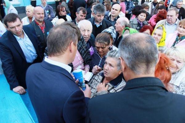 Сергей Клюев: «Плохую власть выбирают хорошие люди, которые просто не пришли на выборы!», фото-7