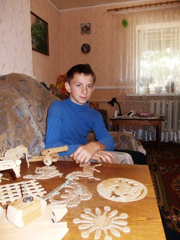 Артемовск: бабушка-опекун вернула ребенка к жизни, фото-1