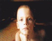 В Кривом Роге разыскивается мальчик, который ушел из дома и не вернулся, фото-1