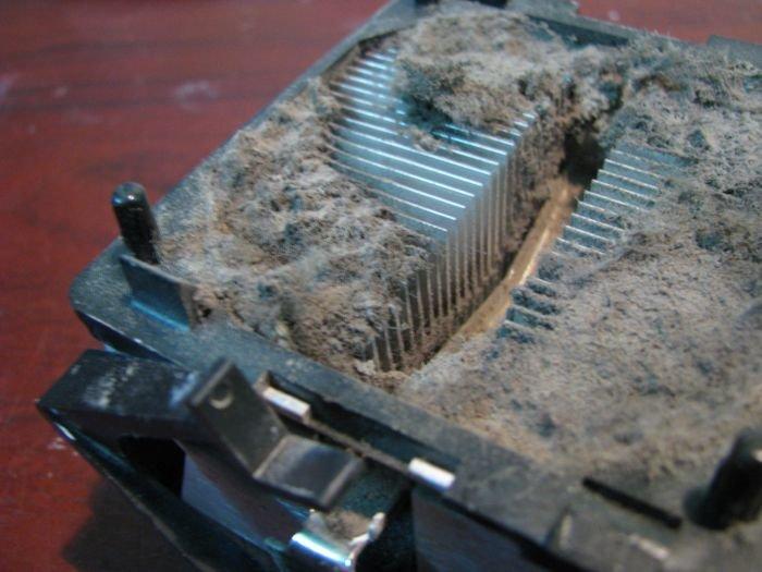 Ноутбук греется, шумит, зависает?.., фото-5