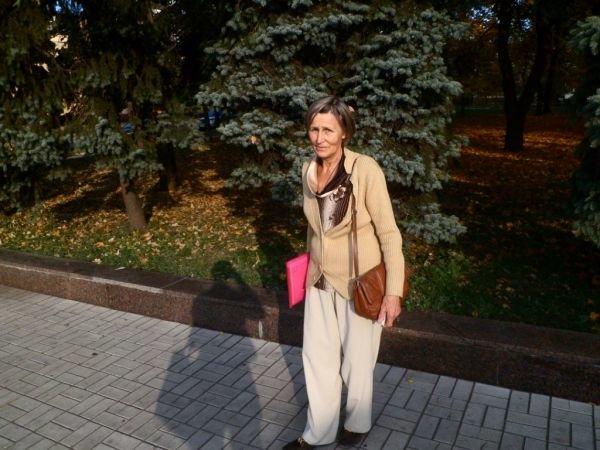 Раиса Романовна