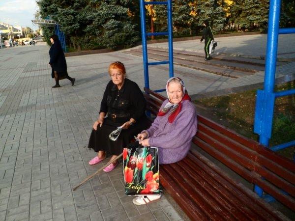 Раиса Сергеевна и Лариса Михайловна