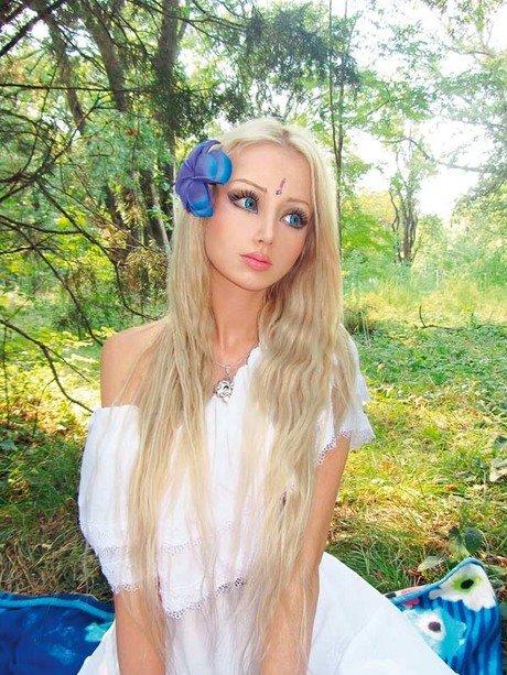 Одесские Барби с «тревожными глазами» стали героинями Forbes, фото-2