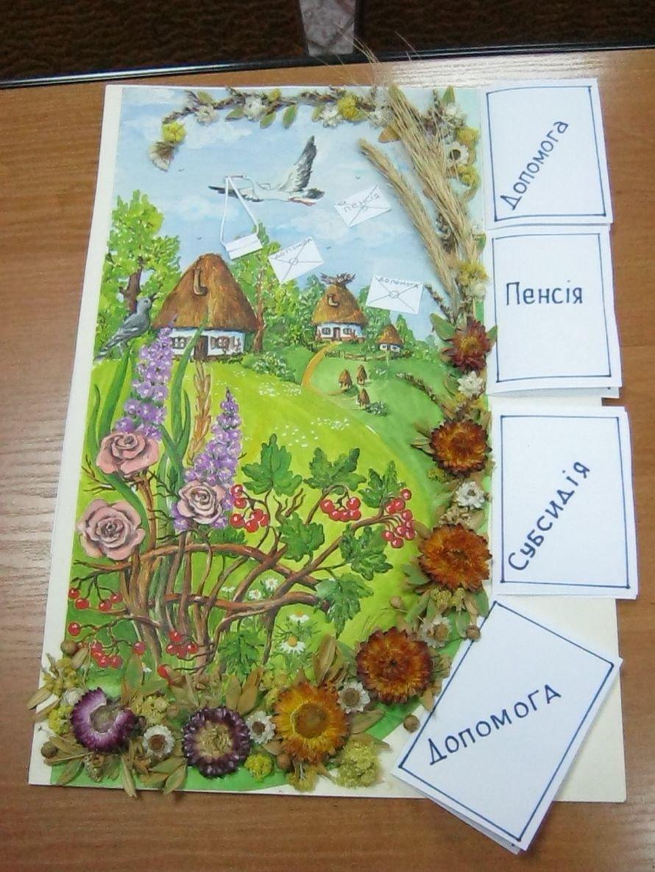 В Кировограде налоги  сладки для тех, кто их рисует, фото-1