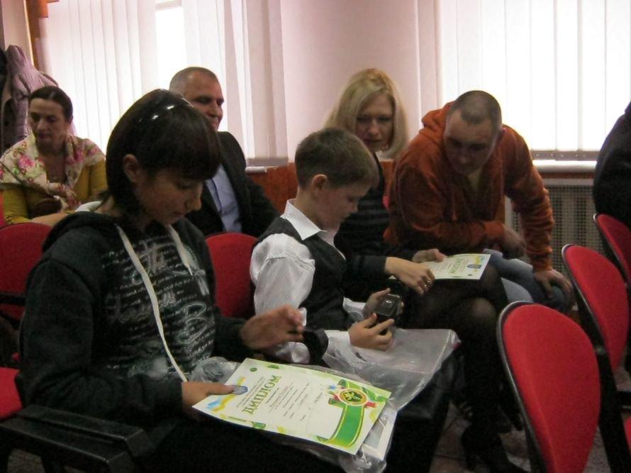 В Кировограде налоги  сладки для тех, кто их рисует, фото-2