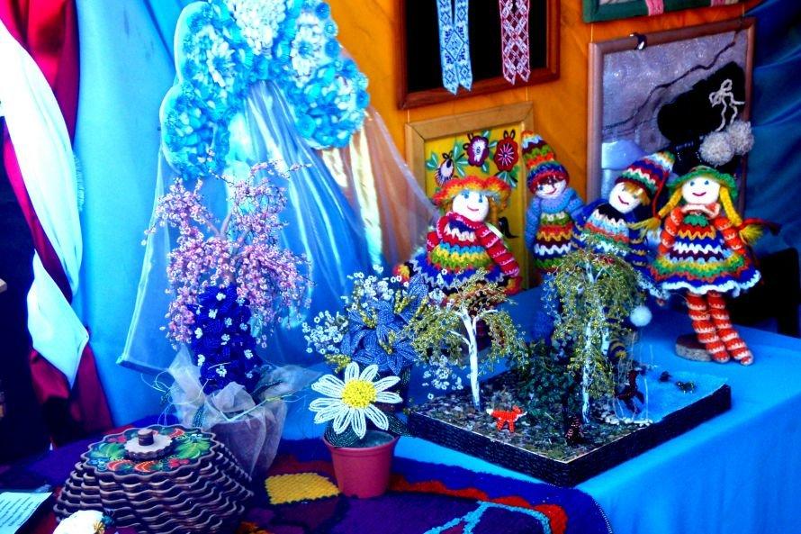 В Кривом Роге евреи, армяне, грузины и немцы стали одной большой семьей (ФОТО), фото-9