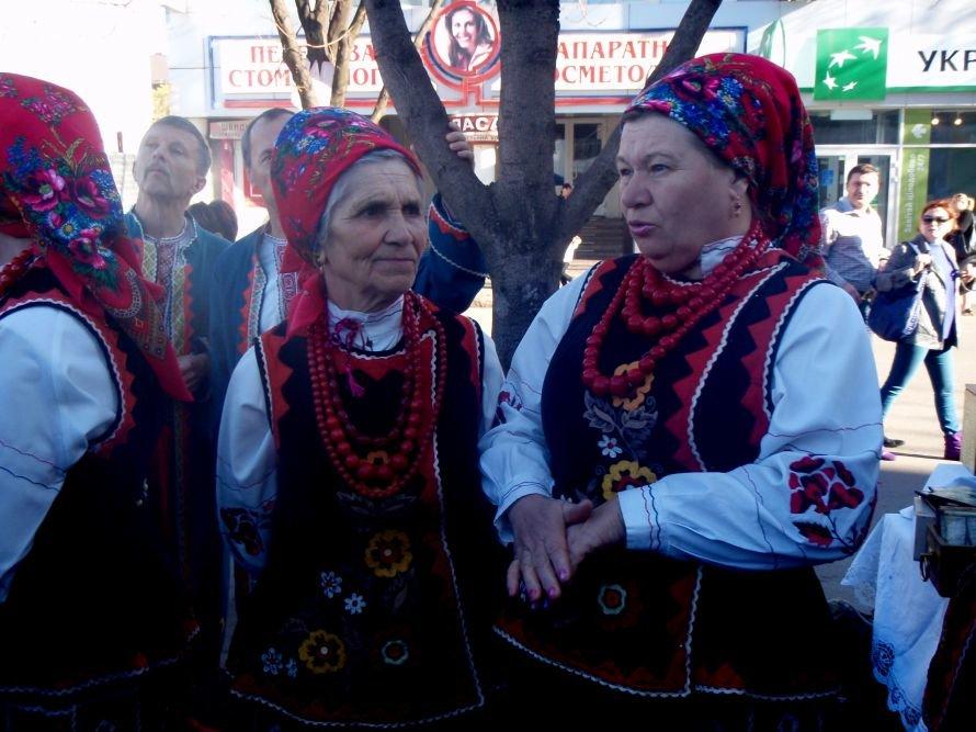 В Кривом Роге евреи, армяне, грузины и немцы стали одной большой семьей (ФОТО), фото-7