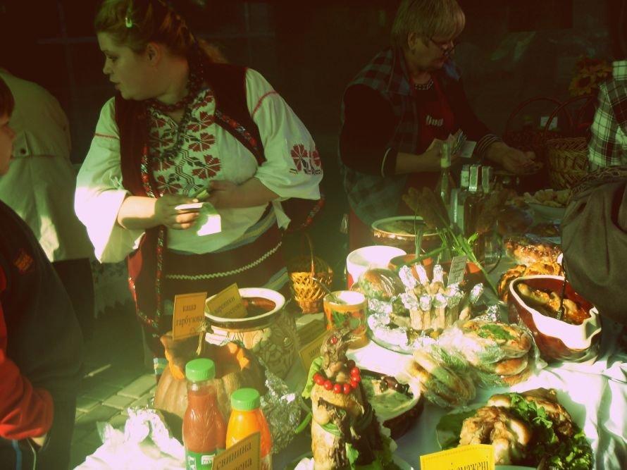 В Кривом Роге евреи, армяне, грузины и немцы стали одной большой семьей (ФОТО), фото-20