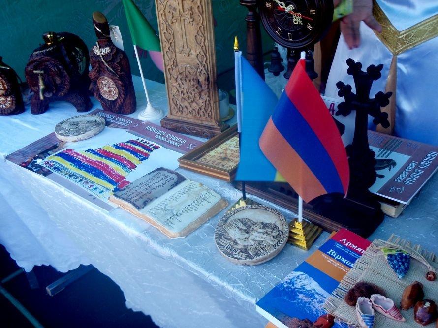В Кривом Роге евреи, армяне, грузины и немцы стали одной большой семьей (ФОТО), фото-6
