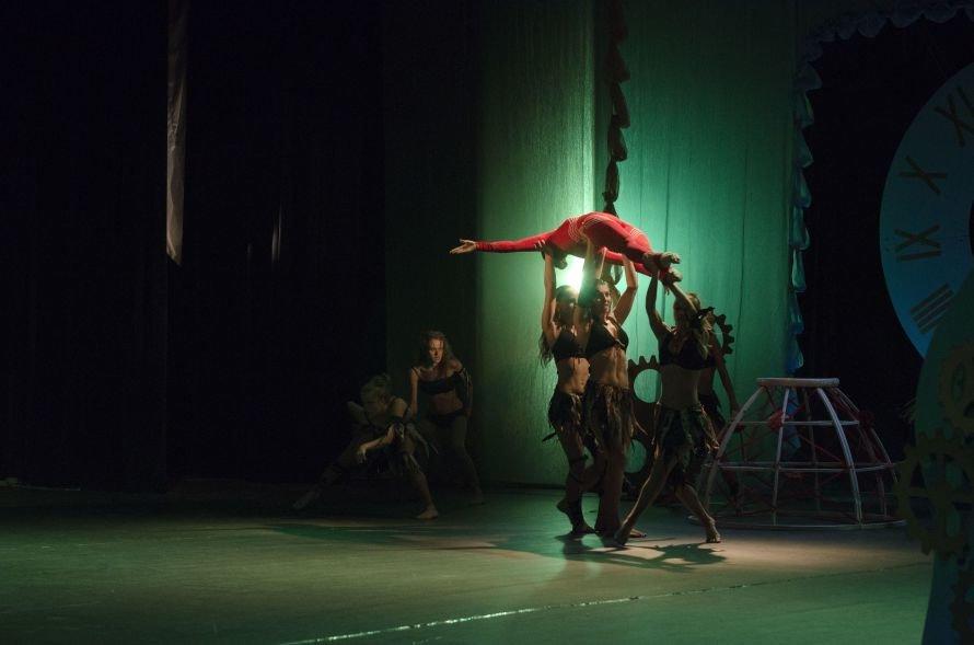 «Эхо времен» на сцене театра, фото-1