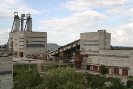 Кировоградщина: трагедия на шахте, фото-1