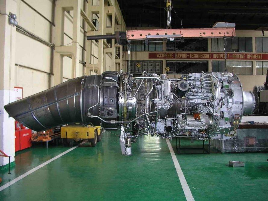 уникальный двигатель
