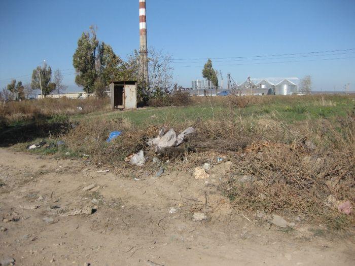 В Мариуполе инспекция по благоустройству проверит стихийную свалку на Таганрогской (ФОТО), фото-4