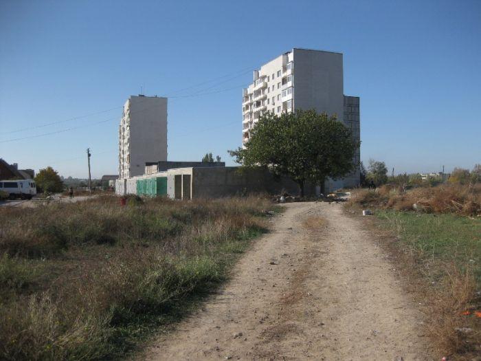 В Мариуполе инспекция по благоустройству проверит стихийную свалку на Таганрогской (ФОТО), фото-7