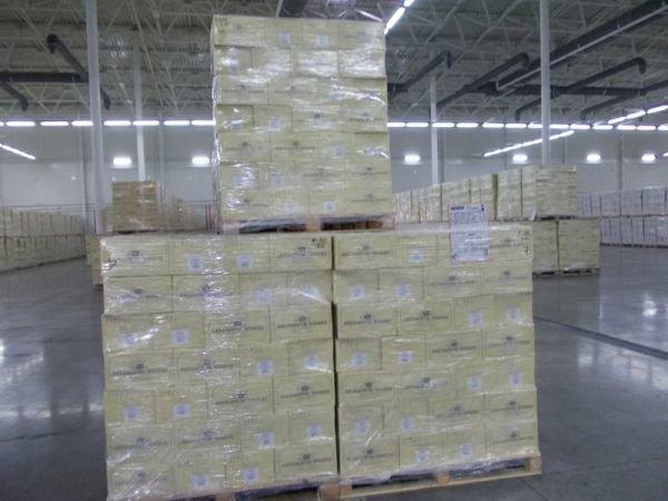 Завод «Артемовск-Вайнери» открыл новый склад на 2 миллиона бутылок игристого (фото) - фото 7