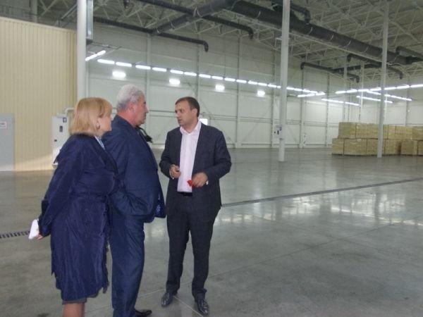 Завод «Артемовск-Вайнери» открыл новый склад на 2 миллиона бутылок игристого (фото) - фото 6