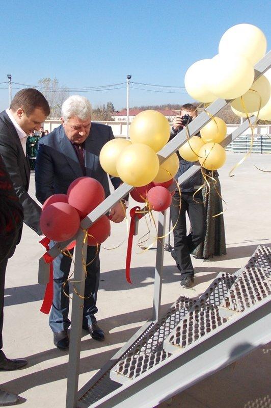 Завод «Артемовск-Вайнери» открыл новый склад на 2 миллиона бутылок игристого (фото) - фото 5