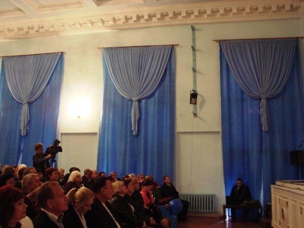 Сергей Клюев посетил целебный источник Августовской Божьей Матери, фото-10