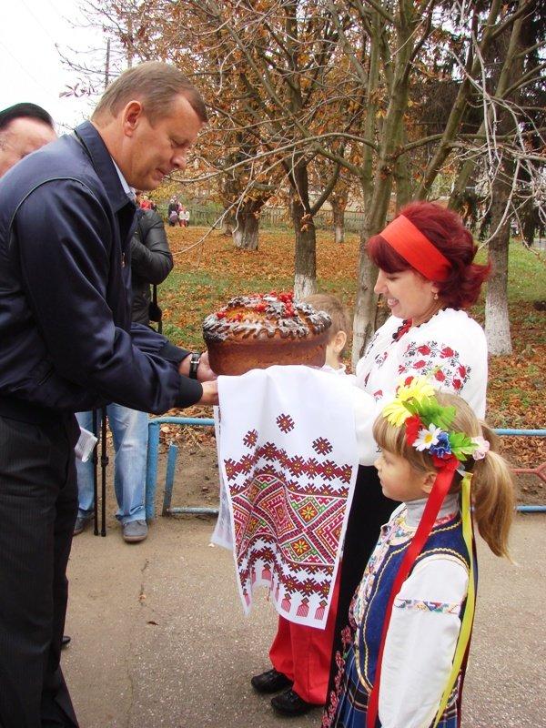 Сергей Клюев посетил целебный источник Августовской Божьей Матери, фото-11