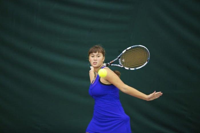 В Мариуполе проходит детско-юношеский теннисный турнир «Masters» (ФОТО), фото-4