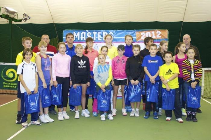 В Мариуполе проходит детско-юношеский теннисный турнир «Masters» (ФОТО), фото-7
