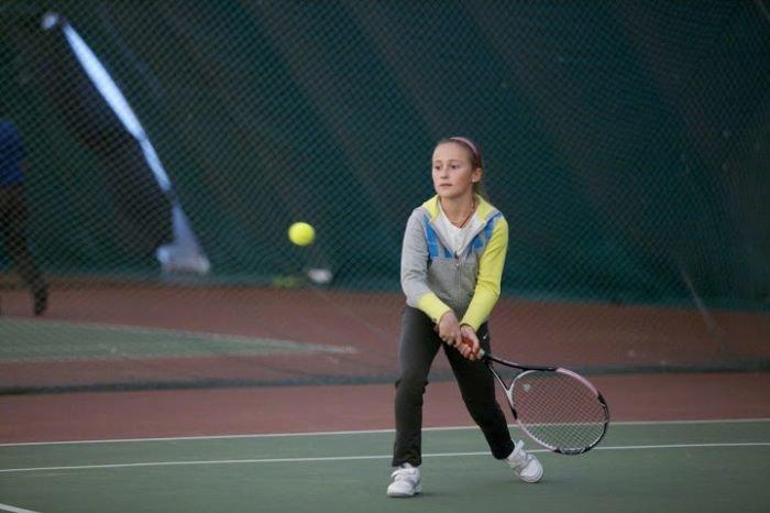 В Мариуполе проходит детско-юношеский теннисный турнир «Masters» (ФОТО), фото-2