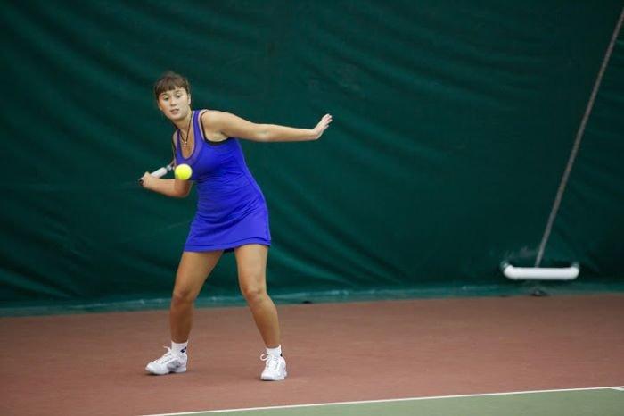 В Мариуполе проходит детско-юношеский теннисный турнир «Masters» (ФОТО), фото-5