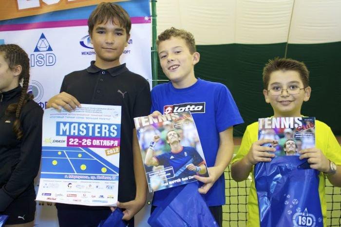 В Мариуполе проходит детско-юношеский теннисный турнир «Masters» (ФОТО), фото-3