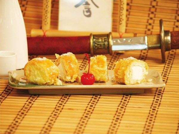 Shinobi десерт2