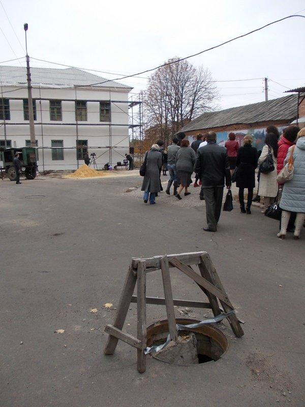 Артемовск отчитался перед «Кнауфом» за часть диагностического центра, фото-4