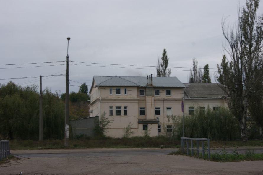 Одесситка пригрозила Костусеву взорвать мебельный цех (Видео), фото-1