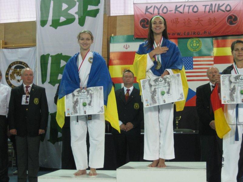 Криворожские рукопашники завоевали 7 медалей на чемпионате мира в Венгрии (ФОТО), фото-1