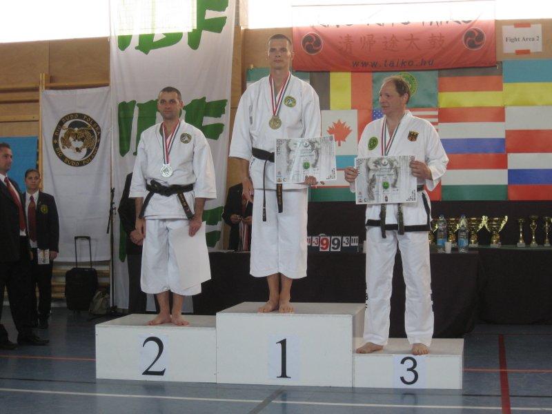 Криворожские рукопашники завоевали 7 медалей на чемпионате мира в Венгрии (ФОТО), фото-2