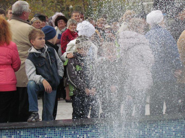 В Мариуполе омолодили 45-летнего Посейдона (ФОТО), фото-19