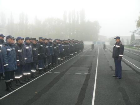 Кировоградские спасатели готовы дать бой осенне-зимней непогоде, фото-1