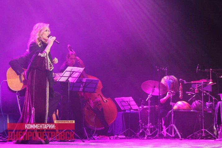 Лара Фабиан спела для днепропетровцев лучшие песни из своего репертуара (ФОТО), фото-4