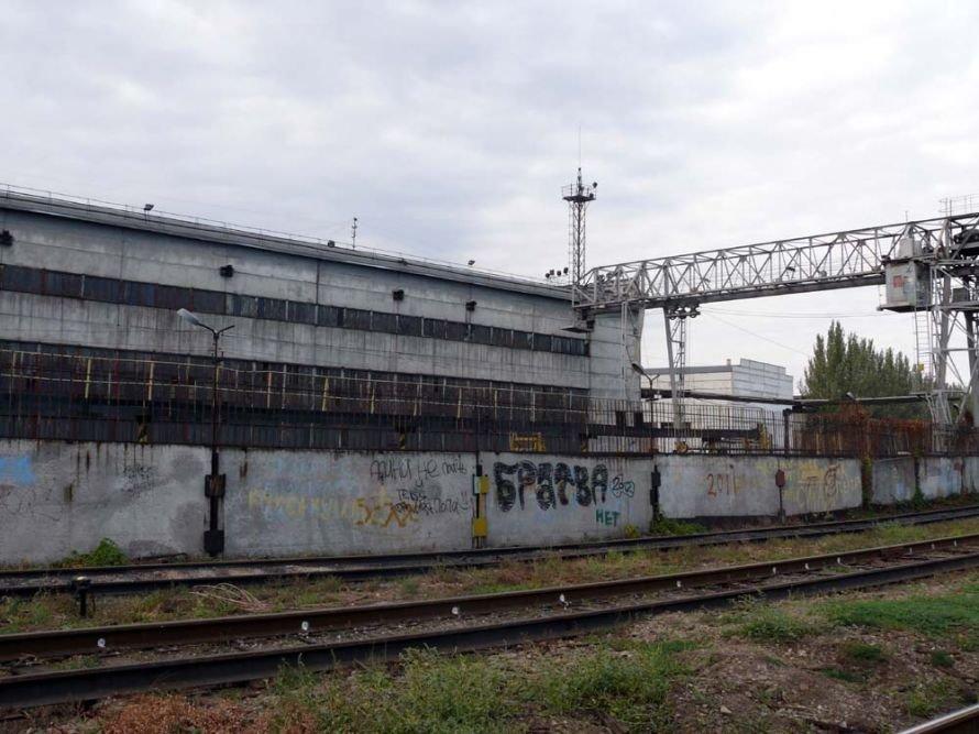 Луганщина. Мертвый индастриал (фото) - фото 8