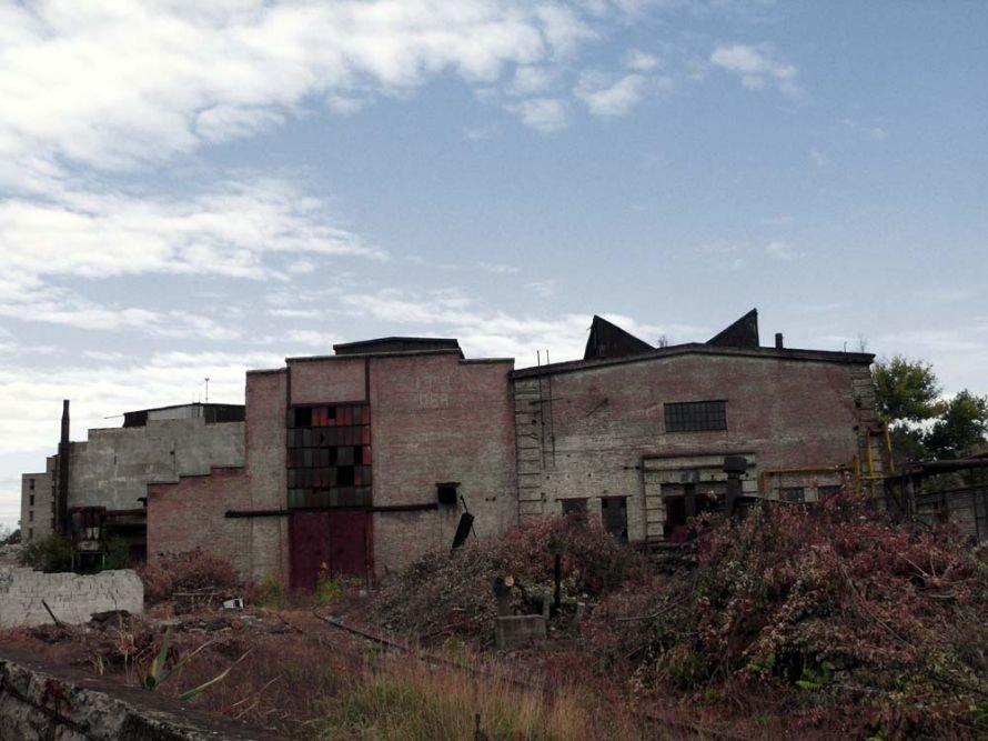Луганщина. Мертвый индастриал (фото) - фото 4