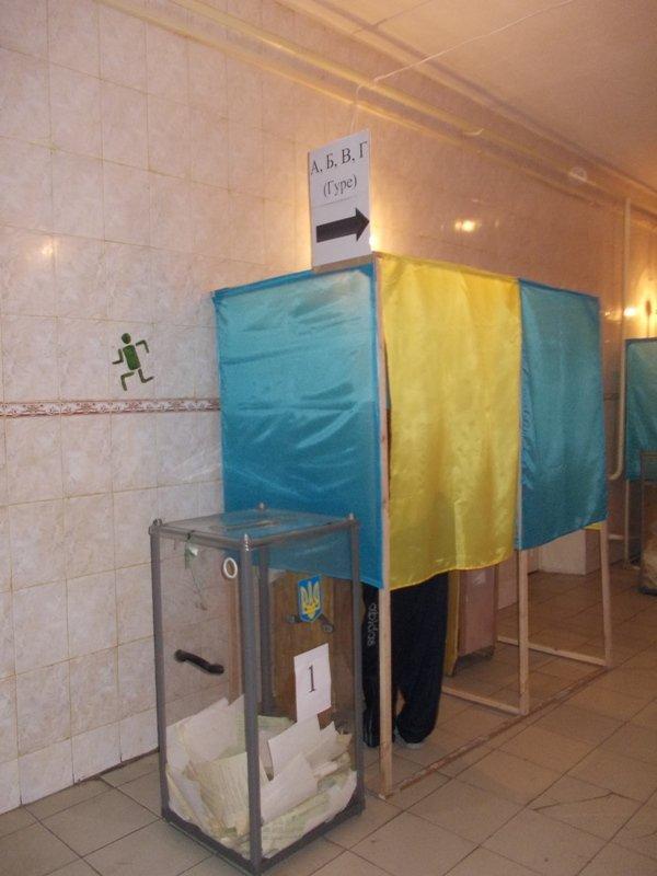 СПЕЦизбиратели: в больнице уже проголосовали все пациенты, а в Артемовском СИЗО - только 30% заключенных, фото-1