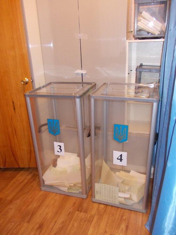 СПЕЦизбиратели: в больнице уже проголосовали все пациенты, а в Артемовском СИЗО - только 30% заключенных, фото-3