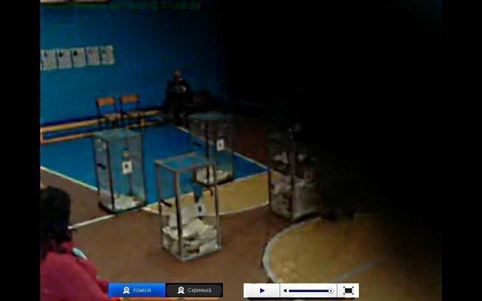 Вблизи Мариуполя на избирательном участке прикрыли веб-камеры (ФОТО), фото-1