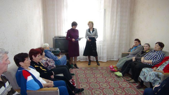 Сотрудники библиотеки рассказывают об освобождении Украины