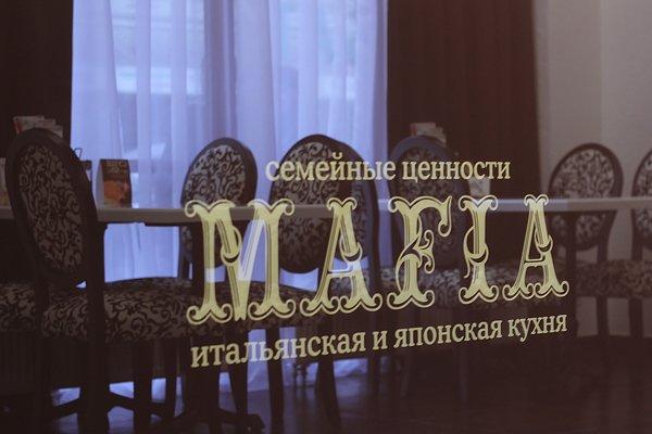 В семье ресторанов «MAFIA» пополнение, фото-1