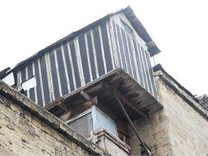 Одессит ушел от жены и поселился в голубятне (Фото), фото-1