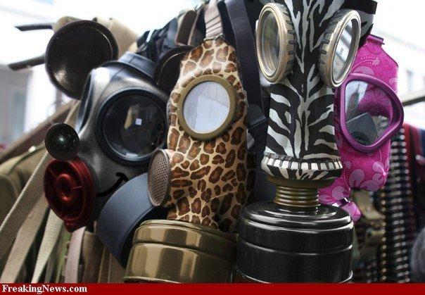 Экологическое бедствие в Мариуполе побудило горожан к творчеству (ФОТО), фото-1