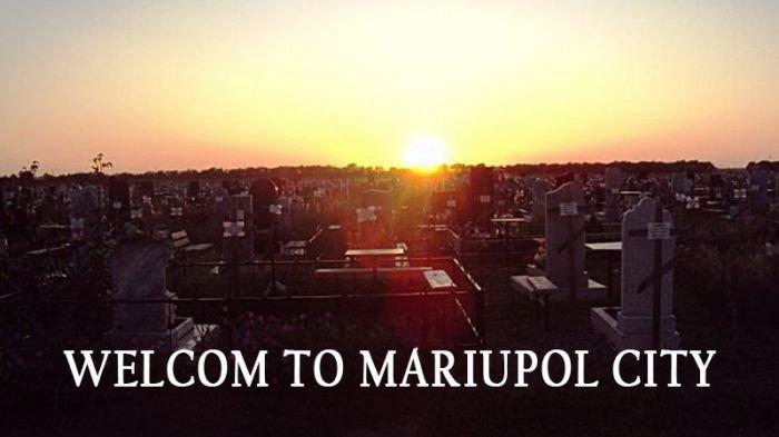 Экологическое бедствие в Мариуполе побудило горожан к творчеству (ФОТО), фото-11