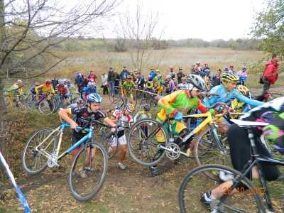 А кировоградские велосипедисты завоевали 18 медалей!, фото-1