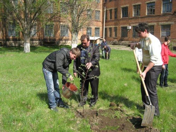 Большинство студентов Артемовского индустриального техникума учатся на бюджете и получают стипендии, фото-6